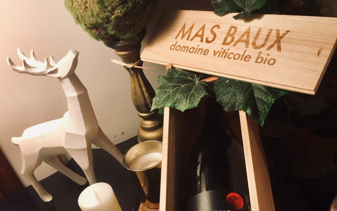 Les Cadeaux de Noël du Mas disponibles dès a présent