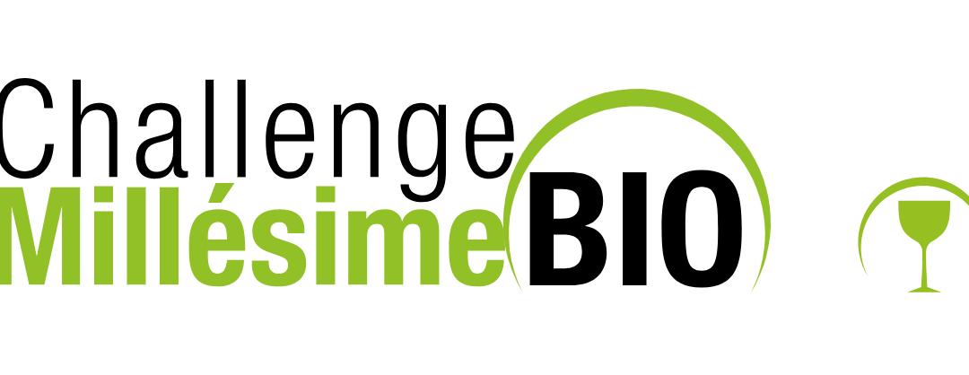 Challenge Millésime Bio, 2021